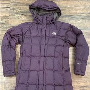 The North Face Metropolis Parka - Women's Small